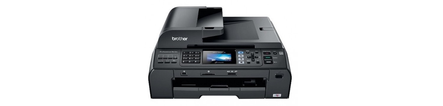 Brother MFC-5895cw