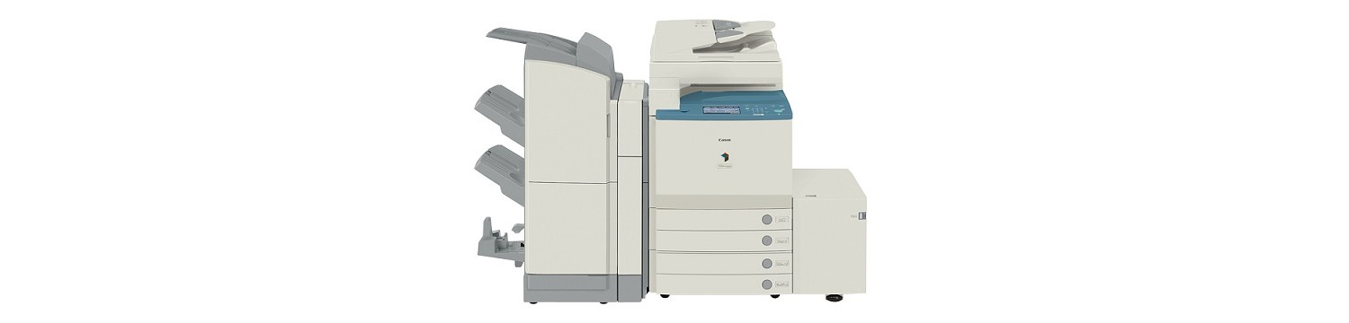 Canon Color ImageRUNNER C4080i
