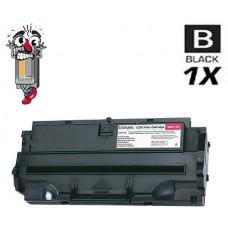 Lexmark 10S0150 Black Laser Toner Cartridge Premium Compatible