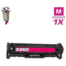 Canon 118 Magenta Laser Toner Cartridge Remanufactured
