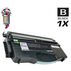 Lexmark 12015SA Black Laser Toner Cartridge Premium Compatible
