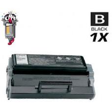 Lexmark 12S0400 High Yield Black Laser Toner Cartridge Premium Compatible