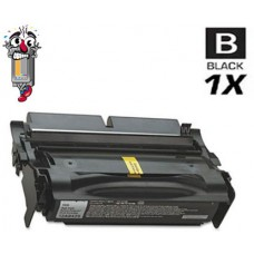 Lexmark 1382150 Black Laser Toner Cartridge Premium Compatible
