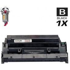 Lexmark 13T0101 Black Laser Toner Cartridge Premium Compatible