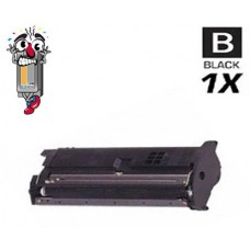 Konica Minolta 1710471-001 Black Laser Toner Cartridge Premium Compatible