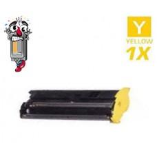 Konica Minolta 1710471-002 Yellow Laser Toner Cartridge Premium Compatible