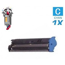 Konica Minolta 1710471-004 Cyan Laser Toner Cartridge Premium Compatible