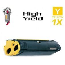 Konica Minolta 1710517-006 Yellow Laser Toner Cartridge Premium Compatible