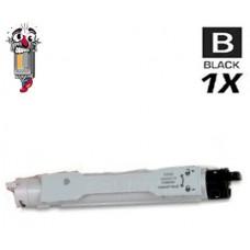 Konica Minolta 1710550-001 Black Laser Toner Cartridge Premium Compatible