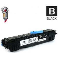 Konica Minolta 1710567-001 Black Laser Toner Cartridge Premium Compatible