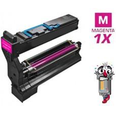 Konica Minolta 1710580-003 Magenta Laser Toner Cartridge Premium Compatible