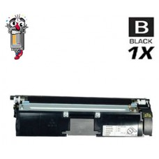 Konica Minolta 1710587-004 Black Laser Toner Cartridge Premium Compatible