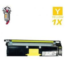 Konica Minolta 1710587-005 Yellow Laser Toner Cartridge Premium Compatible