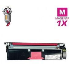 Konica Minolta 1710587-006 Magenta Laser Toner Cartridge Premium Compatible