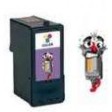 Lexmark #33 18C0033 Color Inkjet Cartridge Remanufactured