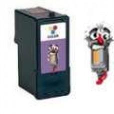 Lexmark #35 18C0035 High Yield Color Inkjet Cartridge Remanufactured