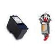 Lexmark #2 18C0190 Color Inkjet Cartridge Remanufactured