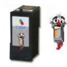Lexmark #1 18C0781 Color Inkjet Cartridge Remanufactured
