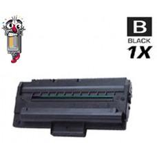 Lexmark 18S0090 Black Laser Toner Cartridge Premium Compatible