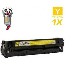Canon 116 Yellow Laser Toner Cartridge Premium Compatible