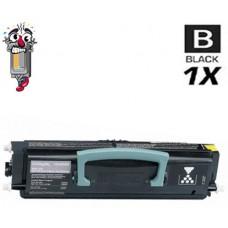 Lexmark 24015SA High Yield Black Laser Toner Cartridge Premium Compatible