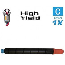 Canon GPR30 Cyan Laser Toner Cartridge Premium Compatible
