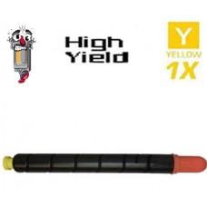 Canon GPR30 Yellow Laser Toner Cartridge Premium Compatible