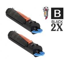 2 Piece Bulk Set Canon GPR54 combo Laser Toner Cartridges Premium Compatible