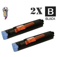2 Piece Bulk Set Canon GPR22 combo Laser Toner Cartridges Premium Compatible