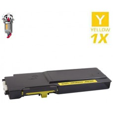 Dell MD8G4 (331-8430) Extra High Yield Yellow Laser Toner Cartridge Premium Compatible