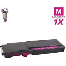 Dell XKGFP (331-8431) Extra High Yield Magenta Laser Toner Cartridge Premium Compatible