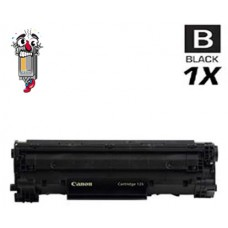 Canon 128 Black Laser Toner Cartridge Premium Compatible