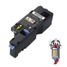Dell 3581G Yellow Laser Toner Cartridge Premium Compatible