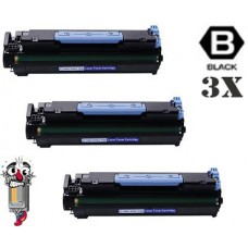 3 Piece Bulk Set Canon 106 combo Laser Toner Cartridges Premium Compatible