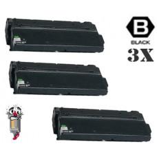 3 Piece Bulk Set Canon A30 combo Laser Toner Cartridges Premium Compatible