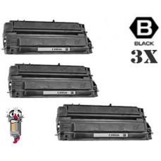 3 Piece Bulk Set Hewlett Packard C3903A HP03A combo Laser Toner Cartridges Premium Compatible