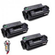 3 Piece Bulk Set Hewlett Packard Q6511A HP11A combo Laser Toner Cartridges Premium Compatible