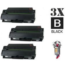 3 Piece Bulk Set Samsung MLT-D115L combo Laser Toner Cartridges Premium Compatible