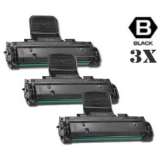 3 Piece Bulk Set Dell GC502 (310-6640) combo Laser Toner Cartridges Premium Compatible