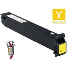 Konica Minolta 4053-503 / 8938-706 Yellow Laser Toner Cartridge Premium Compatible