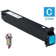 Konica Minolta 4053-703 / 8938-708 Cyan Laser Toner Cartridge Premium Compatible