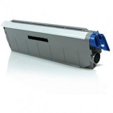 Okidata 41515208 High Yield Black Laser Toner Cartridge Premium Compatible