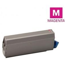 Okidata 41963002 Type C4 High Yield Magenta Laser Toner Cartridge Premium Compatible
