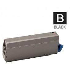 Okidata 41963004 Type C4 High Yield Black Laser Toner Cartridge Premium Compatible