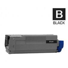 Okidata 41963604 Type C5 High Yield Black Laser Toner Cartridge Premium Compatible