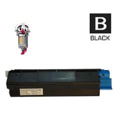 Okidata 42127404 OKI 404 High Yield Black Laser Toner Cartridge Premium Compatible