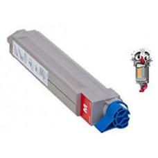 Okidata 42918902 Type C7 Magenta Laser Toner Cartridge Premium Compatible