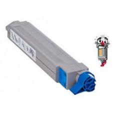 Okidata 42918903 Type C7 Cyan Laser Toner Cartridge Premium Compatible