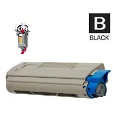 Okidata 43324469 OKI 69 Black Laser Toner Cartridge Premium Compatible