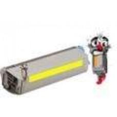 Okidata 43487733 Yellow Laser Toner Cartridge Premium Compatible